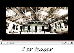 .News du 23 avril 2011: Teaser des X-5.  .
