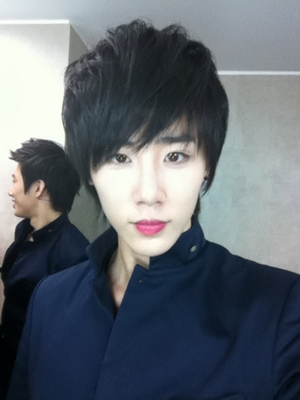 .News du 29 avril : Nouveau message de Haewon sur me2day. .