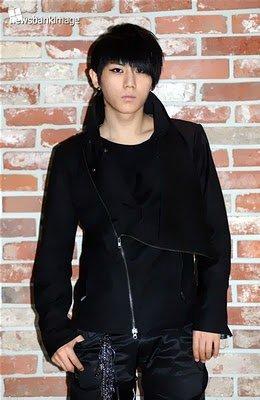 Hyung seung