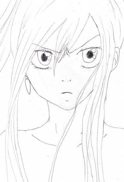 Pour le concours de manga981