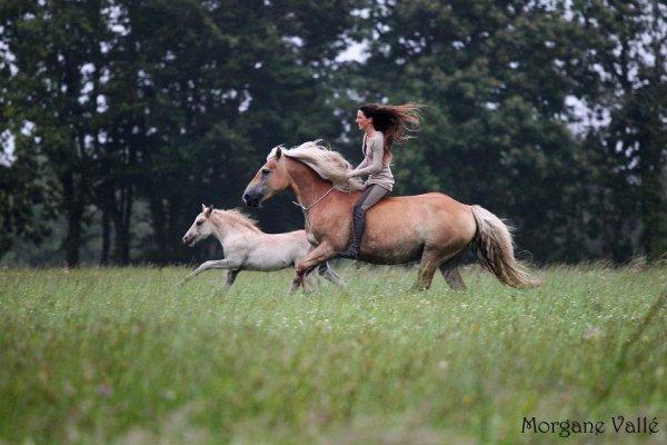 Les Naïs en balade !! - juillet 2012