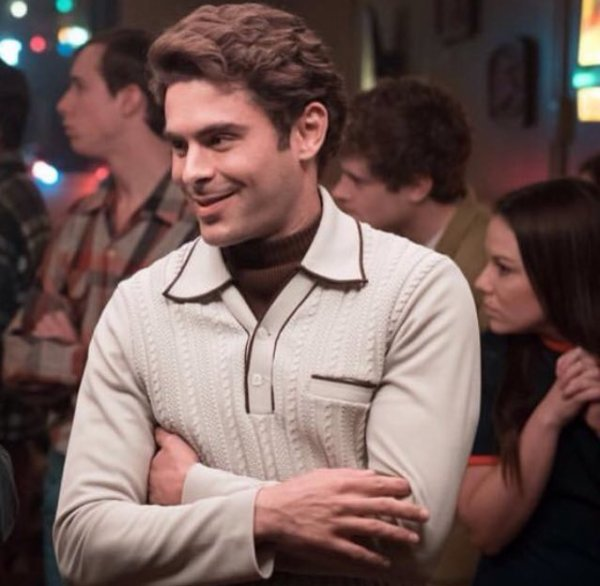 Zac efron en ted bundy
