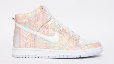 Nike Collection Liberty 2011