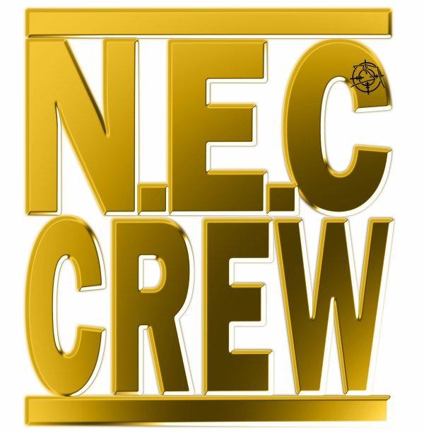 N.E.C CREW MUZIK