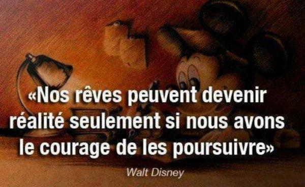 Walt Disney ♡