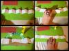 Livre en origami (suite)