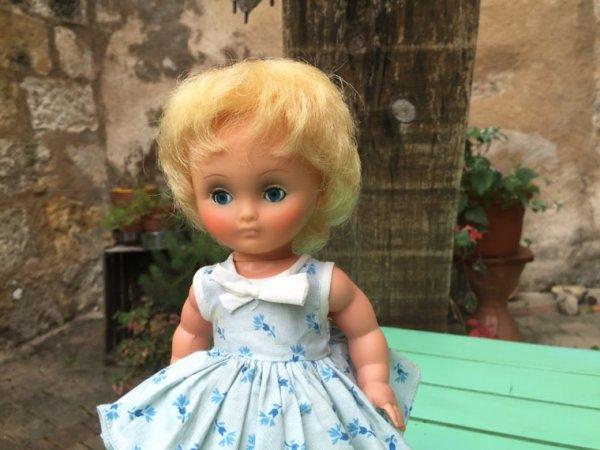 Gagné jolies- poupée....