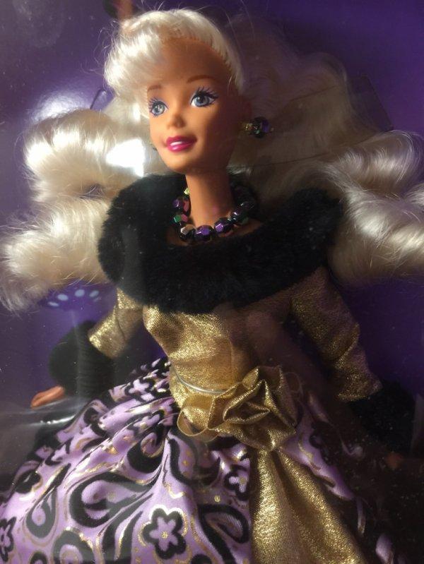 """Une barbie pour tous et """"collectiondoll"""""""