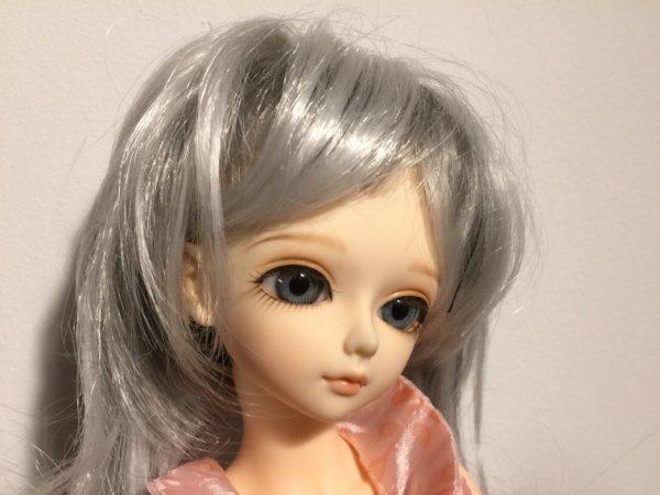 Ma minifee Miyu, pour natadoll et tous ceux que ça intéresse