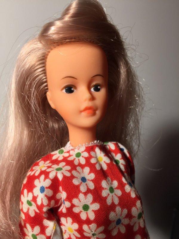Caroline ....16cm corolle