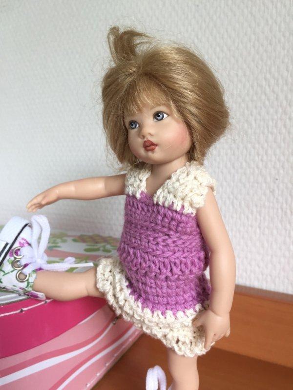 Je tricote, je crochète....