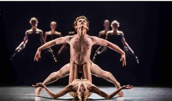 Soirée opéra national de Bordeaux