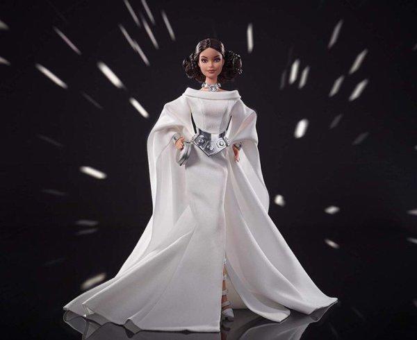 Mattel revisite les icônes de Star Wars