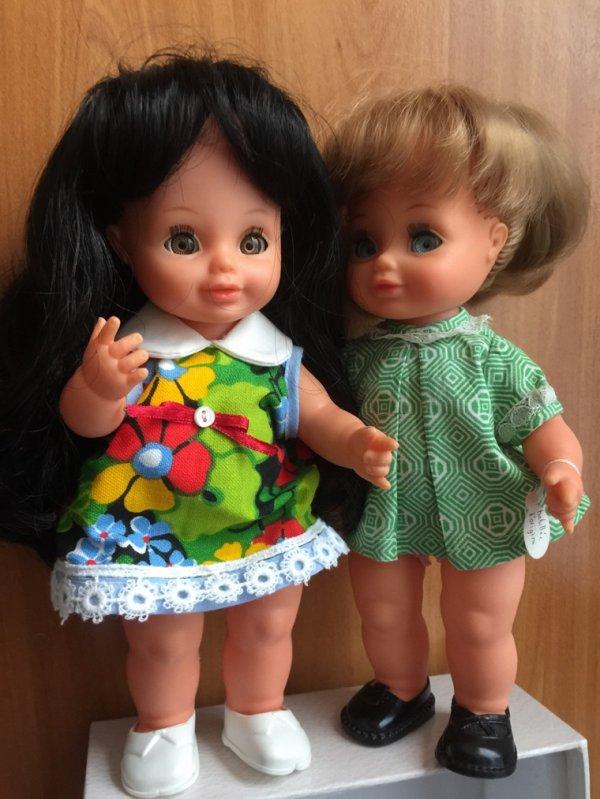 Deux Carlina