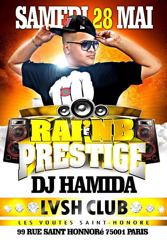 DJ DIDIR & DJ TMAXX @ REXY CLUB
