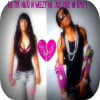 Young Money Massacre / 8) Nicki Minaj Ft. Lil Wayne- (2009)