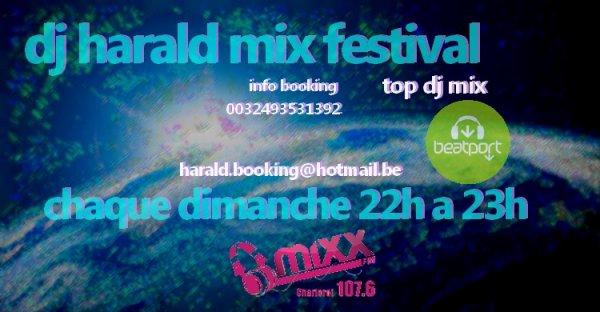 djharald mix festival