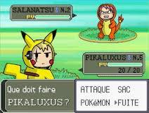 Fairy Tail et Pokemon! ^^