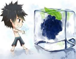 Fairy Tail Fruitis !!!