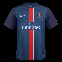 maillot domicile PSG