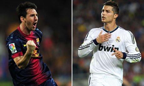 messi ou ronaldo qui est le meilleur?