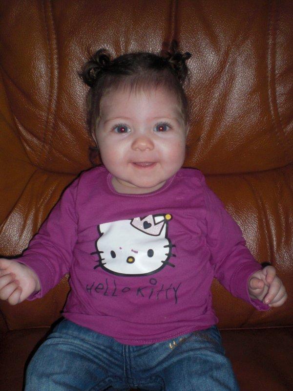 ma fille maéwen