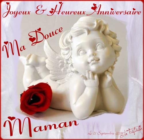 Joyeux Anniversaire Maman Blog De Petitecroix66