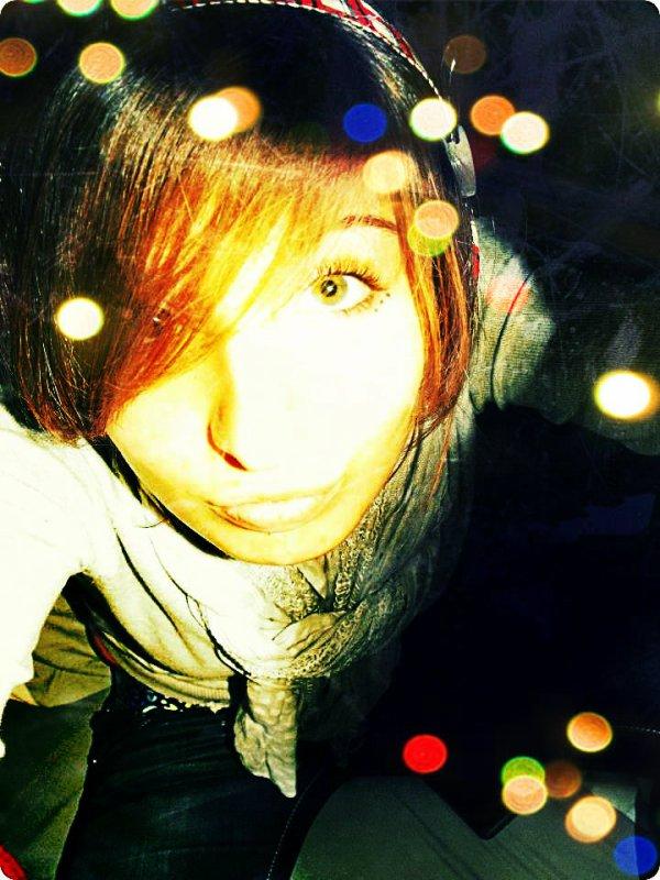 Love you .. ♥ !