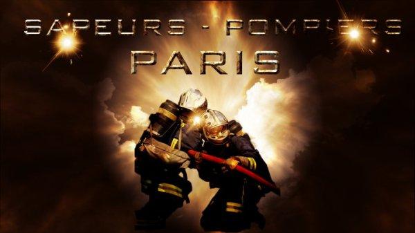 ma passion pompier