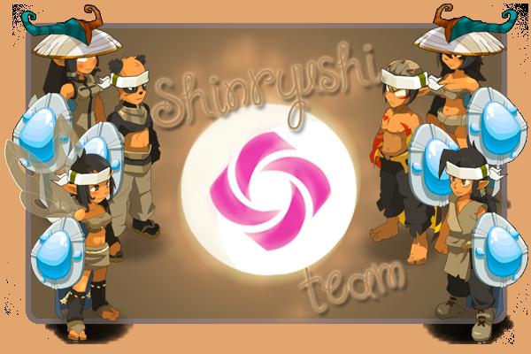 Shinryushi, notre présentation ...
