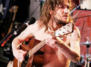 Blog De John Frusciante Rhcp