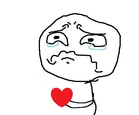 Pourquoi personne veut mon coeur ??? ♥