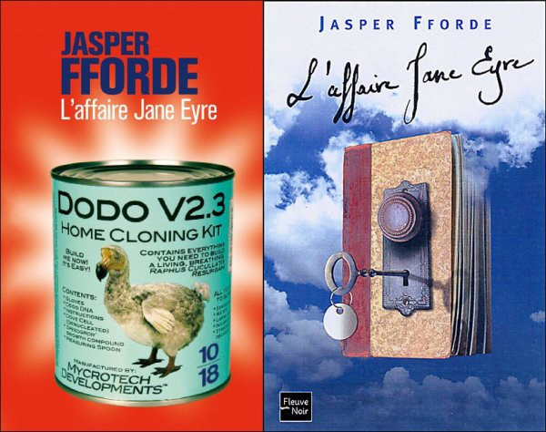 Thursday Next, Tome 1, de Jasper Fforde