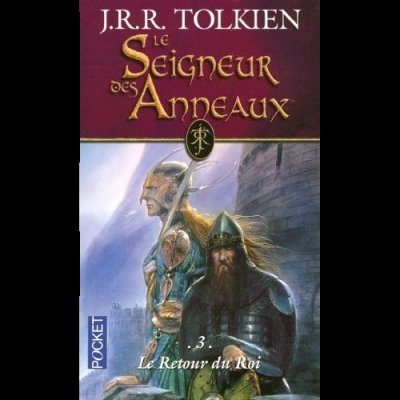 Le Seigneur des Anneaux, Tome 3, de J.R.R Tolkien