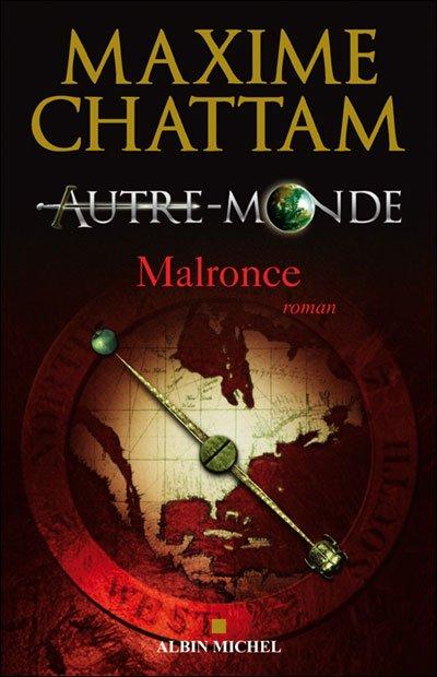 Autre-Monde, tome 2, de Maxime Chattam