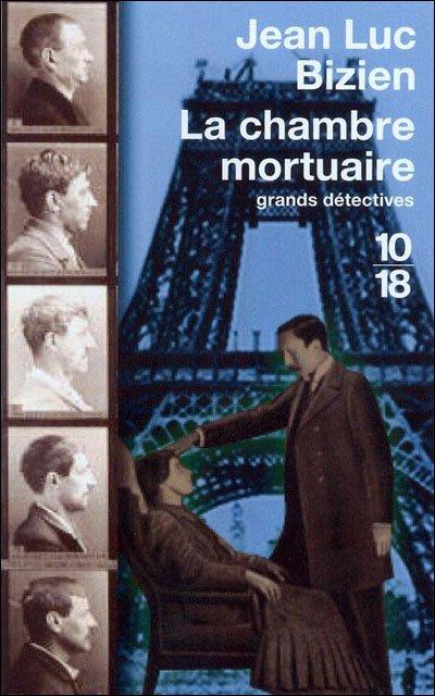 La Cour des Miracles, tome 1, de Jean-Luc Bizien