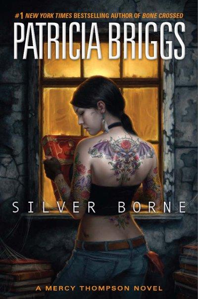 Mercy Thompson, Tome 5, de Patricia Briggs