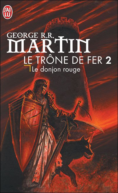 Le Trône de Fer, Tome 2, de George R.R. Martin