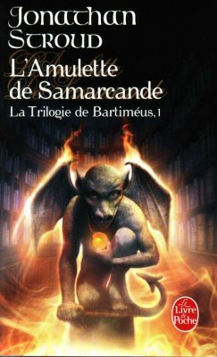 La Trilogie de Bartiméus, tome 1, de Jonathan Stroud