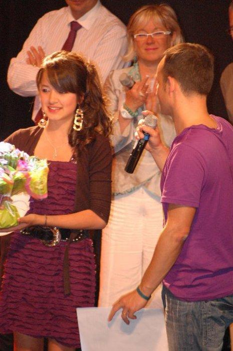 Olivia Gayat