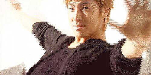 un petit cc de mon ami yunho
