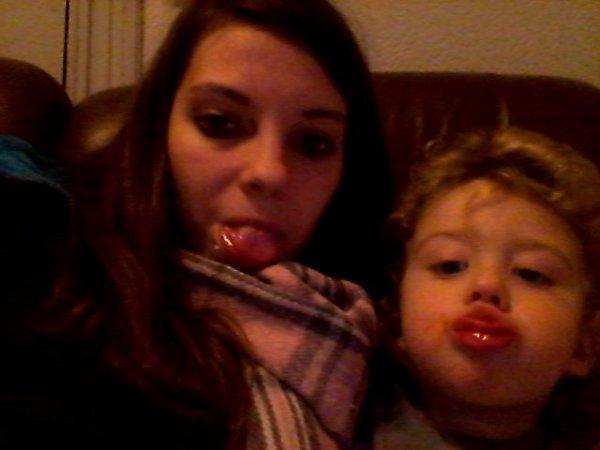Mon Neveu & Moi (l) !