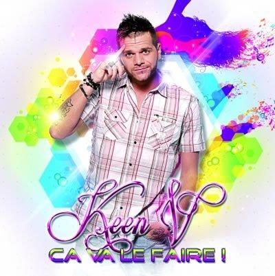 """Single """"Ça Va Le Faire"""" / Ça Va Le Faire (2013)"""