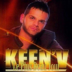 """Single """"Le Plus Beau Jour"""" / Keen'V - Le Plus Beau Jour (2013)"""