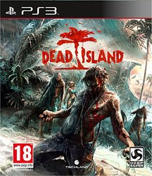dead island  Sortie France : 9 septembre 2011