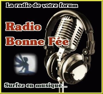 Radio Bonne Fée