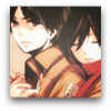 Pardon Eren... J'ai eu un instant de faiblesse, mais ça ne se reproduira plus. Si je mourais... Je ne pourrais plus... penser à toi.