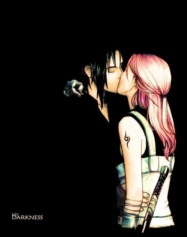 Je te vengerais Sasuke, je te le promets ! Je finirais ce que tu as commencé, j'atteindrai les sommets et je tuerai celui qui t'a arraché à moi. Assassiner, c'est mon métier !