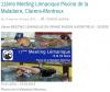 11ème Meeting Lémanique Piscine de la Maladaire Clarens-Montreux