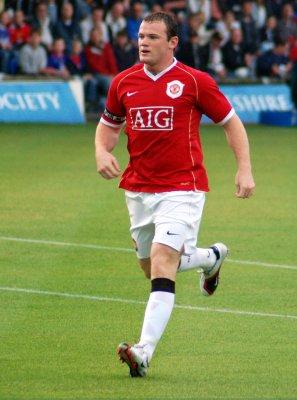 Ronney, le fils de Manchester United
